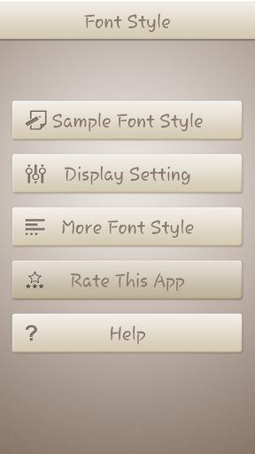 Julietrose Font Style