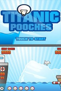 Titanic Island Game Tablet- screenshot thumbnail