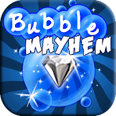 Bubble Mayhem HD