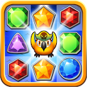 Jewel Pirates - Puzzle game icon