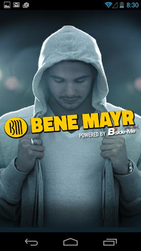 Bene Mayr