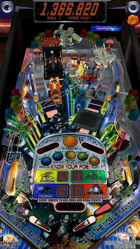 Pinball Arcade  screenshots 1