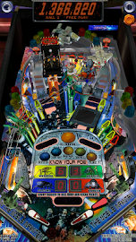 Pinball Arcade Screenshot 2