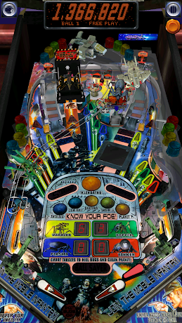 Pinball Arcade 2.08.5 (All Unlocked) Apk