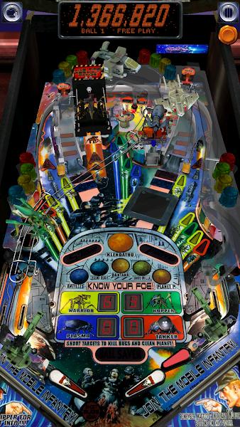 Pinball Arcade v2.13.3 (All Unlocked)