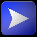视频播放器 icon