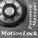 MotionLockPasswordManager logo