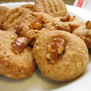 World's Best Oatmeal Cookies.