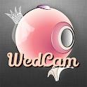 WedCam icon
