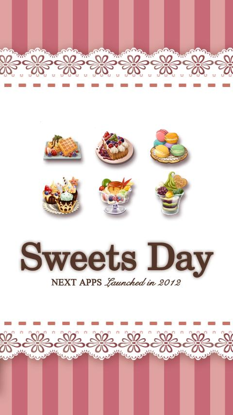 Sweets Day- screenshot