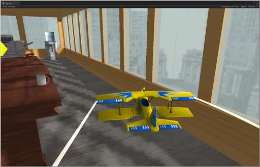 Flight Simulator: RC Plane 3D 1.09 screenshots 2