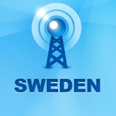 tfsRadio Sweden
