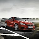 BMW M6 Coupe Live Wallpaper icon