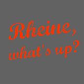 Rheine, what's up