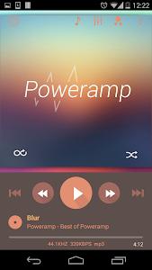 Poweramp V2 Apk