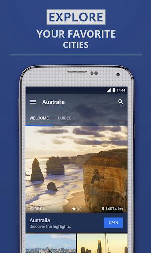 Australia Premium Guide