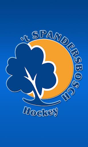 't Spandersbosch hockey