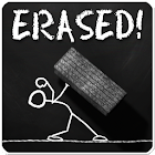 ERASED! icon