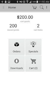Opencart Mobile screenshot 4