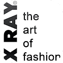 X RAY the art of fashion icon