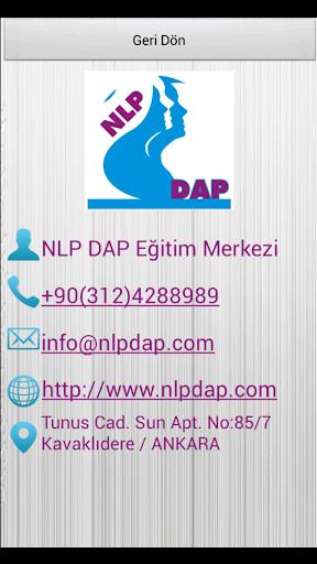教育必備APP下載|NLP  DAP 好玩app不花錢|綠色工廠好玩App