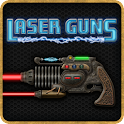 Laser Guns Steampunk Ray Guns icon