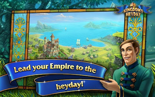 玩模擬App|Kingdom's Heyday Free免費|APP試玩