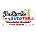 Jim Burke AutoMall DealerApp logo