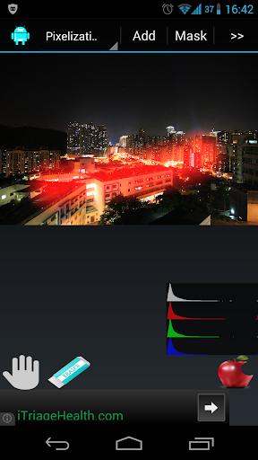 【免費媒體與影片App】馬賽克-APP點子