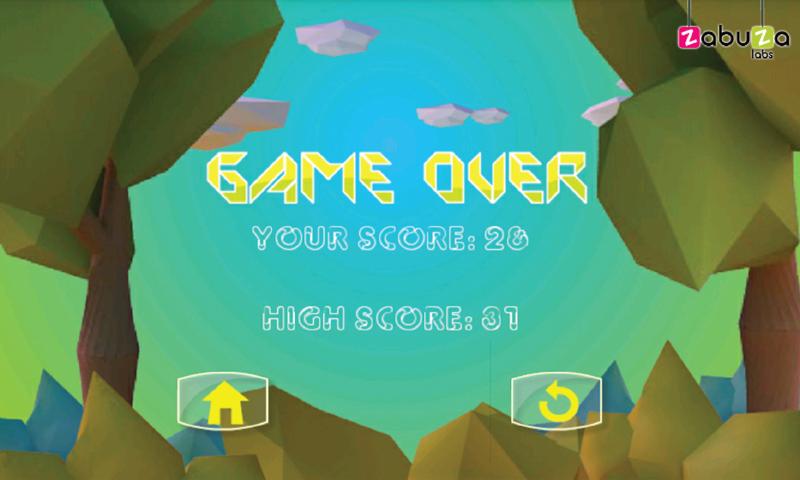 Save Trees Game- screenshot