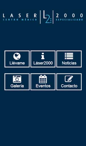Centro Láser2000