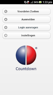 Countdown_BE - screenshot thumbnail