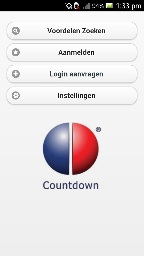 Countdown_BE - screenshot