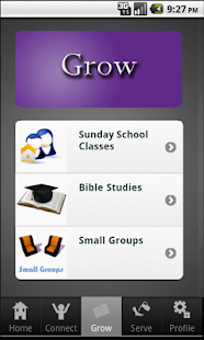 New Testament Christian Church - screenshot thumbnail