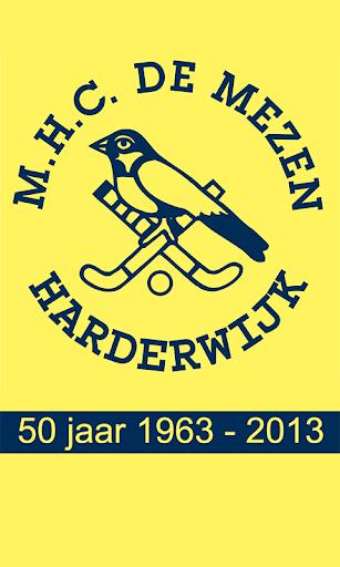 MHC De Mezen