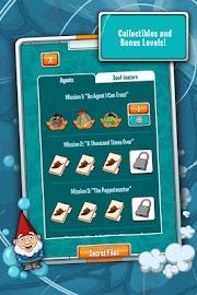 Where's My Perry? Screenshot 4