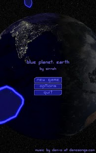 Blue Planet: Earth - screenshot thumbnail