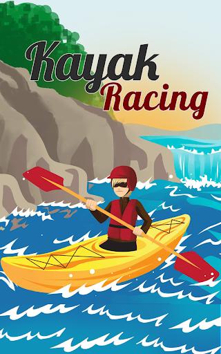 Kayak Boat Racing Game
