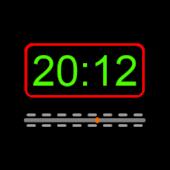 Clock Radio By PN Pro