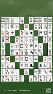 Mahjong Flip - Matching Game- screenshot thumbnail