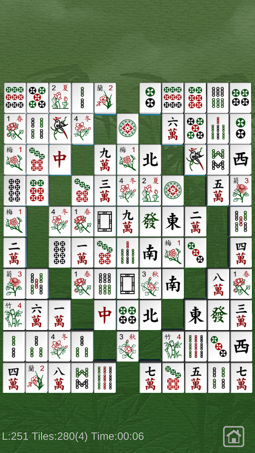 Mahjong Flip - Matching Game- screenshot