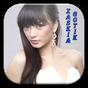 Zaskia Gotik Fans App icon