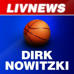 LivNews: Dirk Nowitzki