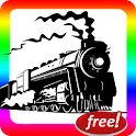 Sounds of Trains Fx Collection icon