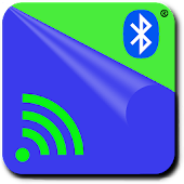 Bluetooth & WiFi file transfer