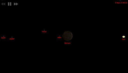 solar system simulator mac os x - photo #40