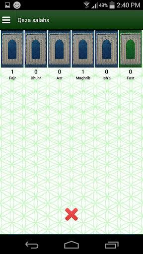 Muslim Taqvimi (Prayer times)  screenshots 5