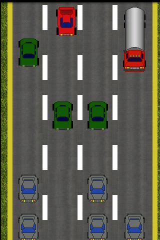Highway Traffic Racer Premium - screenshot
