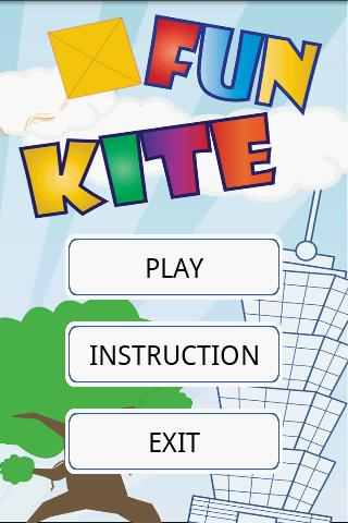 Kite Fun - screenshot