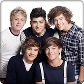 Lyrics Video One Direction